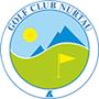 Logo of golf course named Nurtau Golf Club