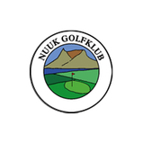 Logo of golf course named Nuuk Golf Club