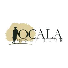 Logo of golf course named Ocala Golf Club