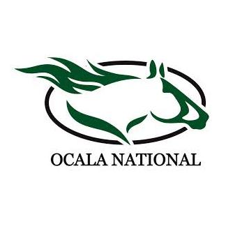 Logo of golf course named Ocala National Golf Club