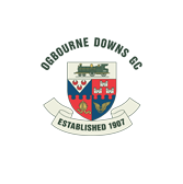 Logo of golf course named Ogbourne Downs Golf Club