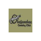 Logo of golf course named Okefenokee Country Club