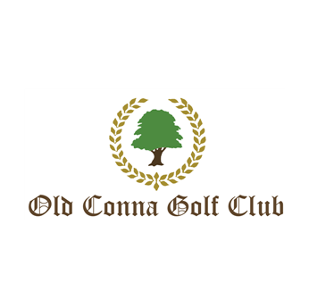 Logo of golf course named Old Conna Golf Club
