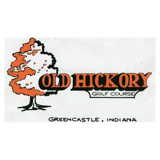 Logo of golf course named Old Hickory Golf Course