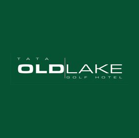 Logo of golf course named Old Lake Golf and Country Club