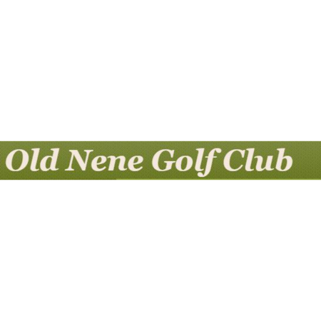 Logo of golf course named Old Nene Golf and Country Club