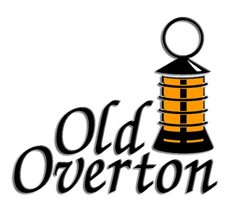 Logo of golf course named Old Overton Club