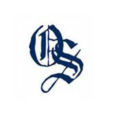 Logo of golf course named Old Sandwich Golf Club