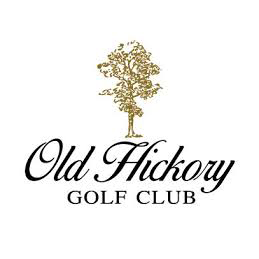 Logo of golf course named Olde Hickory Golf and Country Club