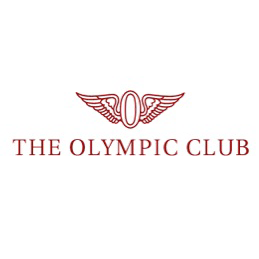 Logo of golf course named Olympic Club - The Lake
