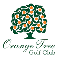 Logo of golf course named Orange Tree Golf Club