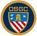 Logo of golf course named Ostschweizer Golf Club (Osgc)