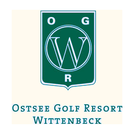 Logo of golf course named Ostsee Golf Club Wittenbeck e.V.