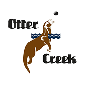 Logo of golf course named Otter Creek Golf Course