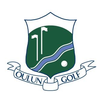 Logo of golf course named Oulun Golf