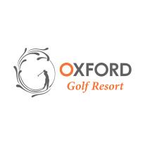 Logo of golf course named Oxford Golf Resort