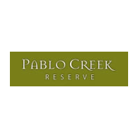 Logo of golf course named Pablo Creek Club