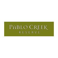 Logo of golf course named Pablo Creek Club