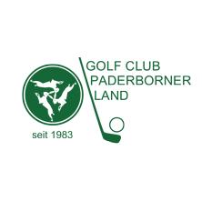 Logo of golf course named Paderborner Land Golf Club