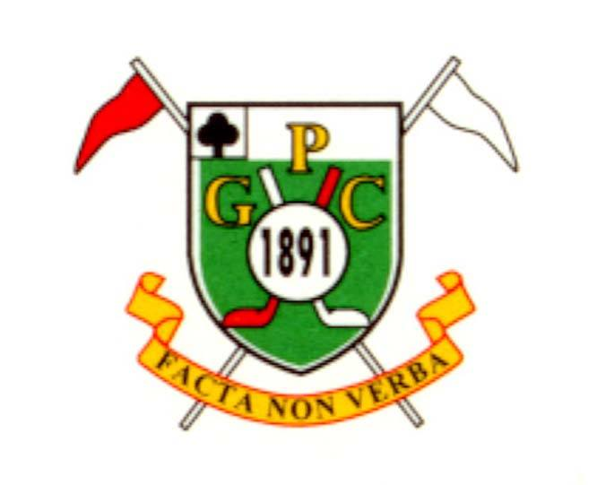 Logo of golf course named Painswick Golf Club