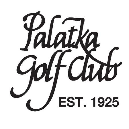 Logo of golf course named Palatka Golf Club