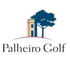 Logo of golf course named Palheiro Golf Club