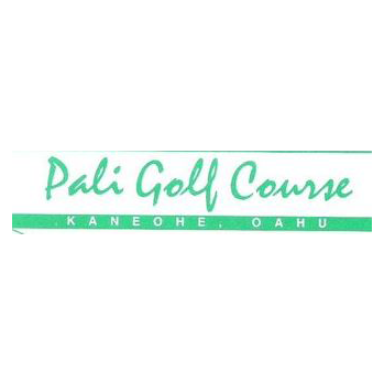 Logo of golf course named Pali Municipal Golf Course