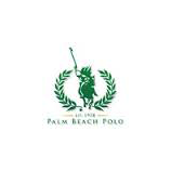 Logo of golf course named Palm Beach Polo and Country Club