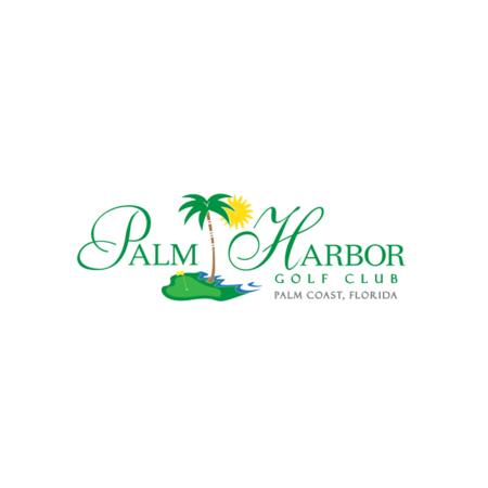 Logo of golf course named Palm Harbor Golf Club