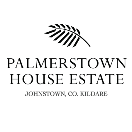 Logo of golf course named Palmerstown Stud Golf Club