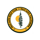 Logo of golf course named Palo Alto Golf Club