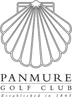 Logo of golf course named Panmure Golf Club