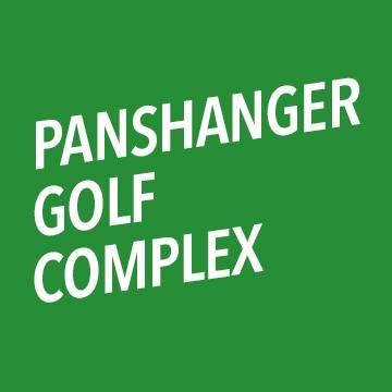 Logo of golf course named Panshanger Golf Club