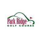 Logo of golf course named Park Ridge Golf Course