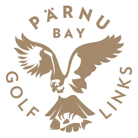 Logo of golf course named Parnu Bay Golf Links