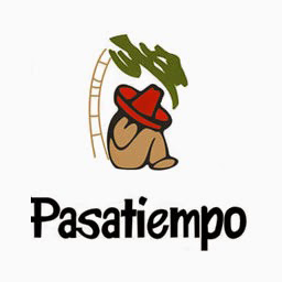 Logo of golf course named Pasatiempo Golf Club