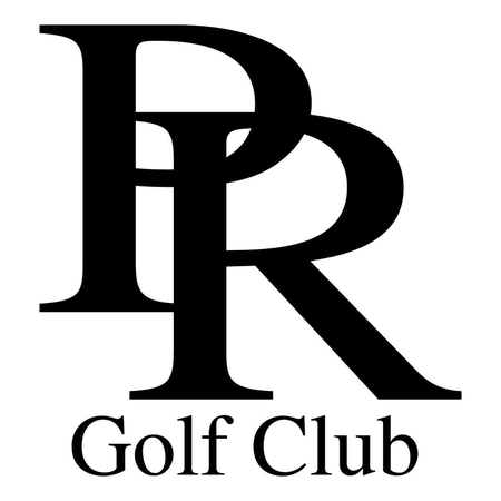 Logo of golf course named Paso Robles Golf Club