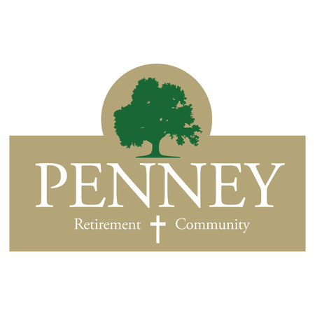 Logo of golf course named Penney Farms Retirement Community Golf Course