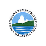 Logo of golf course named Perangsang Templer Golf and Country Club