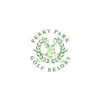 Logo of golf course named Perry Park Country Club