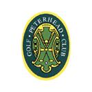 Logo of golf course named Peterhead Golf Club