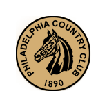 Logo of golf course named Philadelphia Country Club