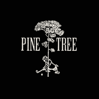 Logo of golf course named Pine Tree Golf Club