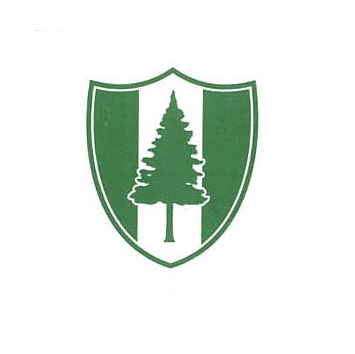 Logo of golf course named Pine Valley Golf Club
