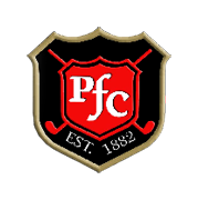 Logo of golf course named Pittsburgh Field Club