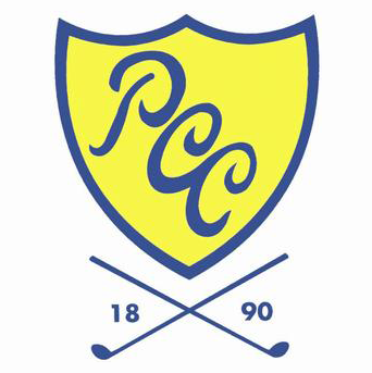 Logo of golf course named Plainfield Country Club
