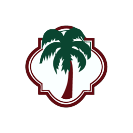Logo of golf course named Plantation Golf Course