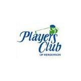 Logo of golf course named Players Club of Henderson