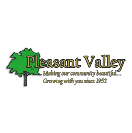 Logo of golf course named Pleasant Valley Golf Course