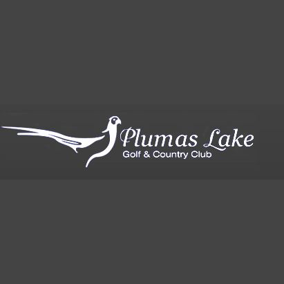 Logo of golf course named Plumas Lake Golf and Country Club